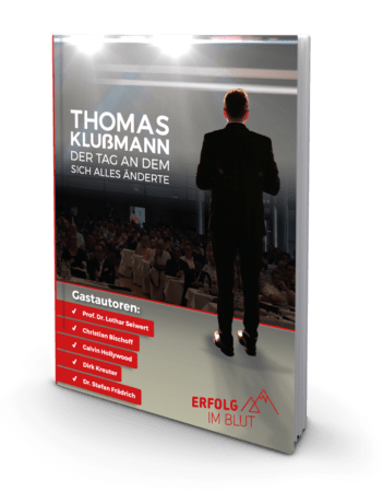 Business Wissen - Persönlichkeitsentwicklung - Erfolg im Blut
