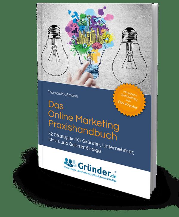 Online Marketing - Praxishandbuch