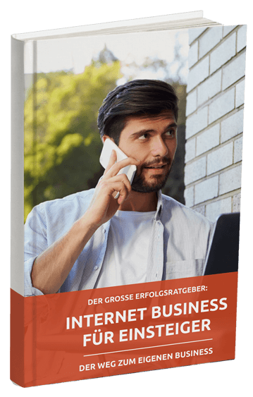 Internet Business für Einsteiger - eBook
