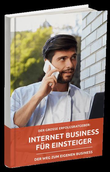 Internet Business für Einsteiger - eBook