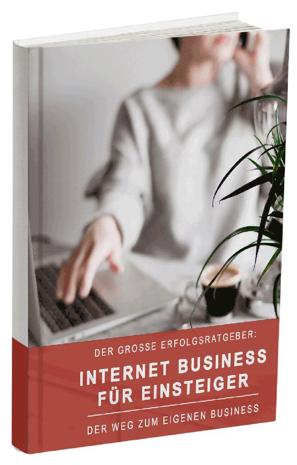 Geld verdienen - Internet Business für Einsteiger